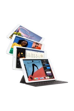 Apple iPad 8. Nesil 10.2'' Wi-Fi 32GB Gümüş MYLA2TU/A 3