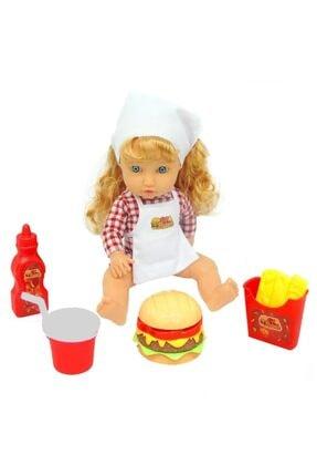 GALTOYS Senoş Burger Yiyor 1