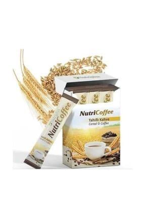 Nutriplus Tahıllı Kahve 16 Adet x 2 gr 0