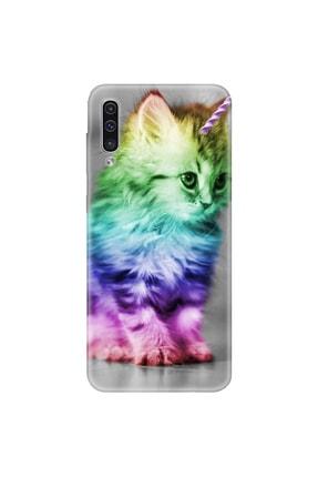 albatech Samsung Galaxy S20 Plus Kılıf Hayvan Desenli Kapak Stok Alc-34 0