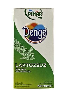 Pınar Denge Laktozsuz Süt 500 ml 0