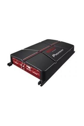 Pioneer Gm-a6704 Amfi 1000 Watt 4 Kanal Oto Anfi 6704a 0
