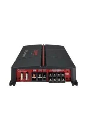 Pioneer Gm-a6704 Amfi 1000 Watt 4 Kanal Oto Anfi 6704a 1