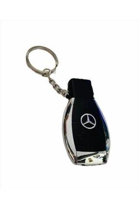 DİNÇOFLAZ Mercedes Anahtarlık Çakmak 0