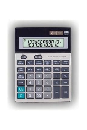 Puzzle Casio Hesap Makinesi Ct-320 0
