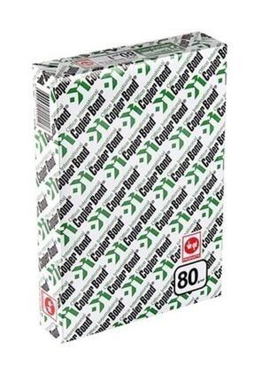 Copierbond Ve-ge Copier Bond A4 Fotokopi Kağıdı 80 G 500'lü 5 Paket 2500ad. 1 Koli 1