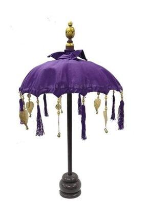 Mor Dekoratif Şemsiye ŞEMSİYE DEKORATİF