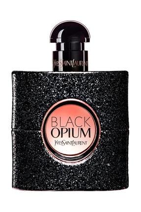 Yves Saint Laurent Black Opium Edp 90 ml Kadın Parfüm 3365440787971 0