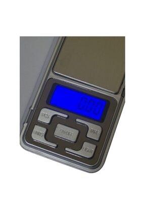 Mefu Cep Terazisi Pocket Dijital Hassas 1