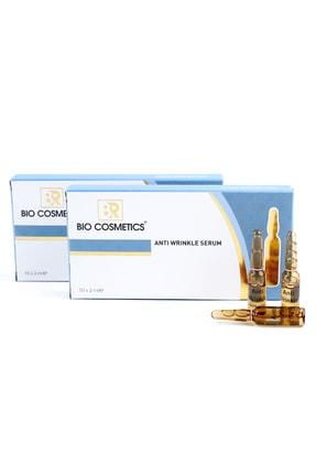 BR Bio Cosmetics Kırışıklık Ampülü 0