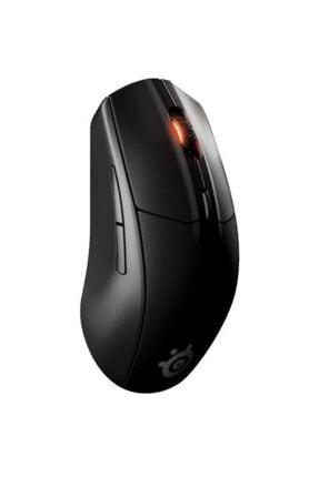 SteelSeries Rival 3 Wireless Oyuncu Mouse - 18,000 CPI - 2,4 GHz Çift Wireless ve Bluetooth 5.0 1