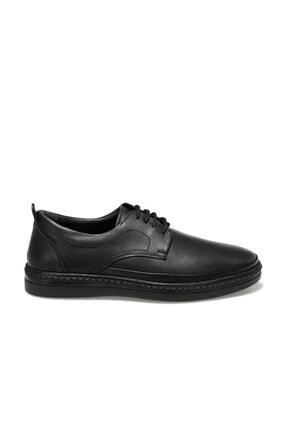 Polaris 102241.m Siyah Erkek Ayakkabı 1