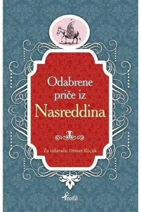 Profil Kitap Nasreddin Hoca / Boşnakça Seçme Hikayeler 0