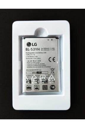 LG G3 /g3 Stylus Bl-53yh Orjinal Batarya Pil 3000mah 1