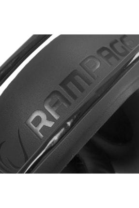 Rampage Styles Siyah Usb 7.1 Rgb Oyuncu Mikrofonlu Kulaklık 3