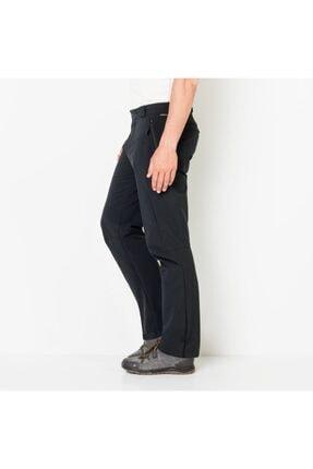 Jack Wolfskin Erkek Lacivert Activate Thermic Pantolon 3