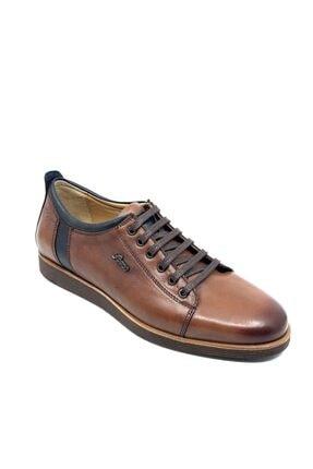 Fosco Taba Comfort Erkek Ayakkabı 1120 686 305 0
