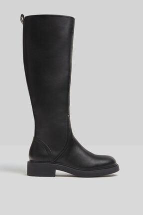 Bershka Çizme