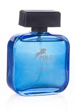 Polo55 Polofpm002 Mavi Erkek Parfüm 0
