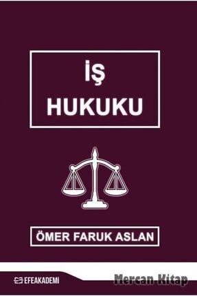 Efe Akademi Yayınları Iş Hukuku 0