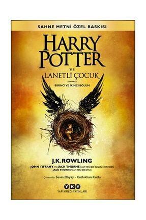 Yapı Kredi Yayınları Harry Potter Ve Lanetli Çocuk Harry Potter Set 0