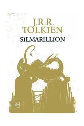 İthaki Yayınları Silmarillion J R R Tolkıen 0