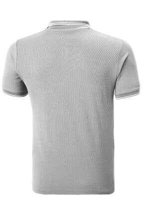 Helly Hansen Unisex Beyaz  Polo Tişört 3