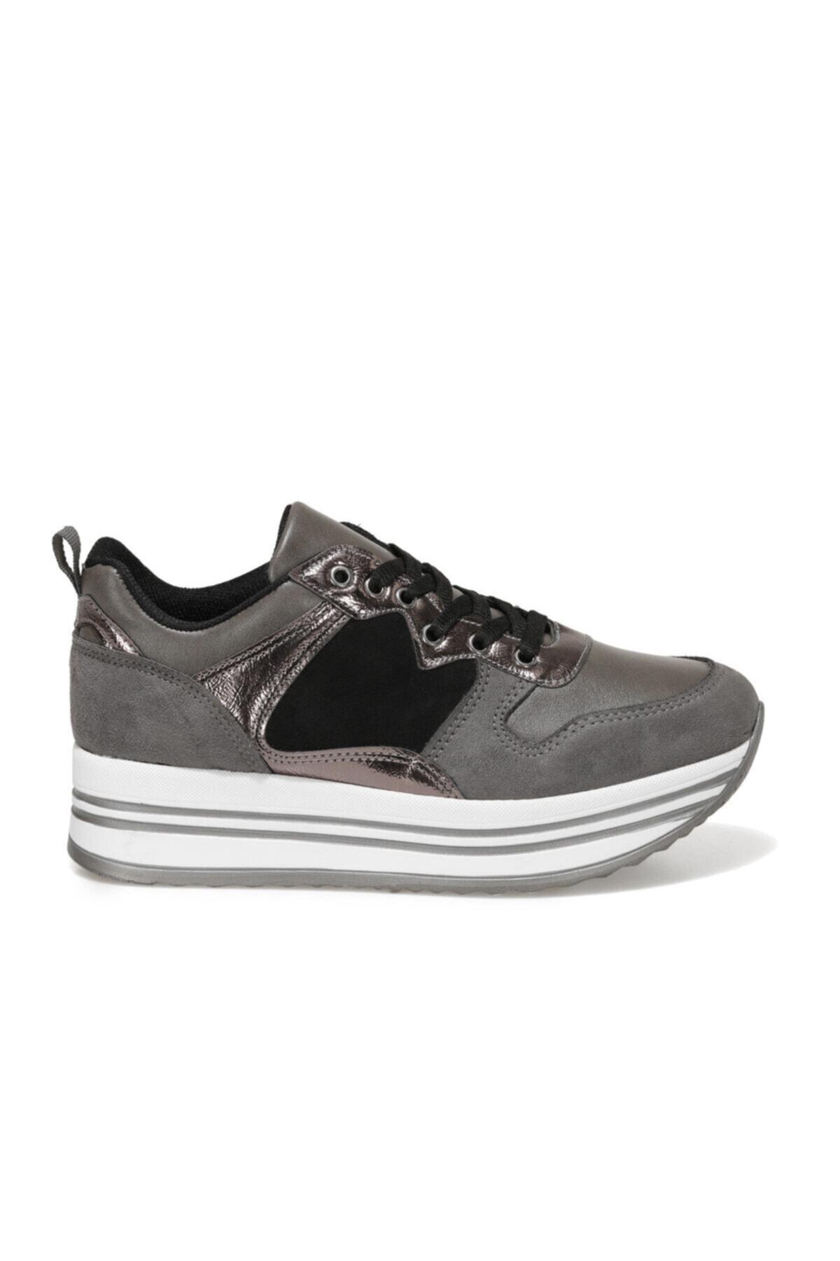 AVA 1FX Gümüş Kadın Fashion Sneaker 101052968