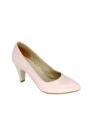 PUNTO İnce Topuklu Gunluk Ayakkabı 0