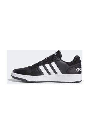 adidas B44699 Siyah Erkek Sneaker Ayakkabı 100350620 2