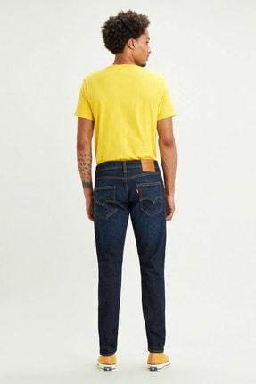 Levi's Erkek Lacivert Slim Taper Jeans 28833-0633 2