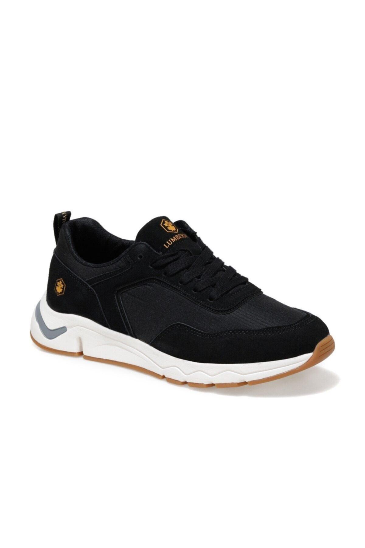 BRYANT Siyah Erkek Sneaker 100587326