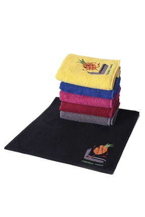 Talking Towel Koşu Havlusu-spor Havlusu 1