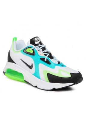 Nike Erkek Air Max Spor Ayakkabı 200 Se Cj0575-101 3