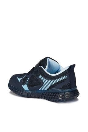Vicco Figo Erkek Bebe Lacivert Spor Ayakkabı 3