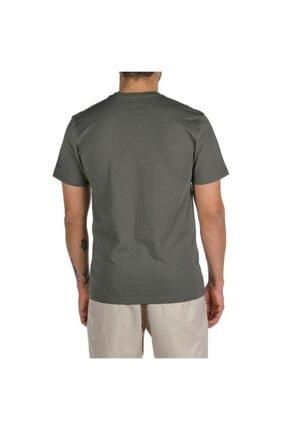 Columbia Erkek Kısa KolluT-Shirt Cs0127-339 1