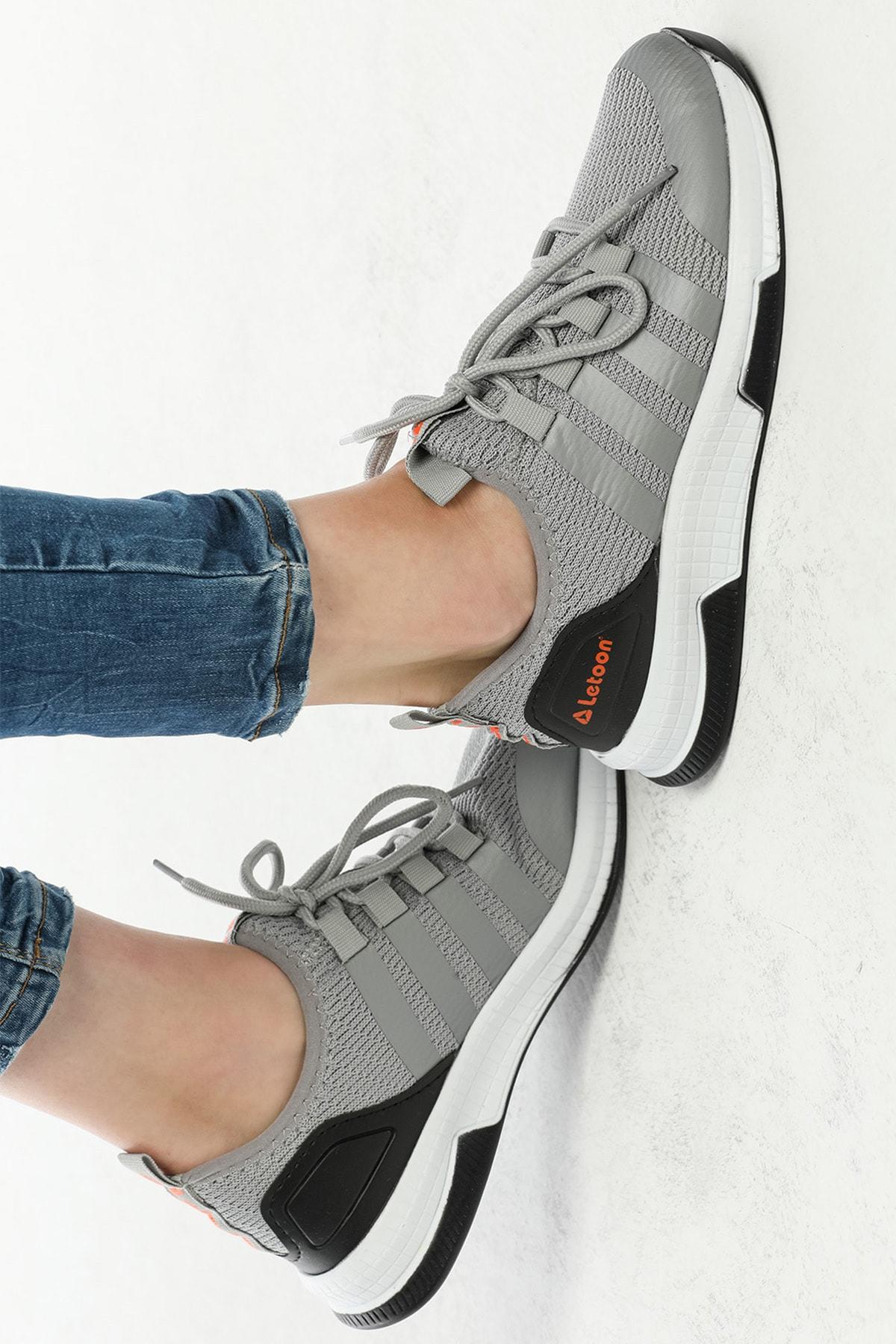 2104 Unisex Spor Ayakkabı