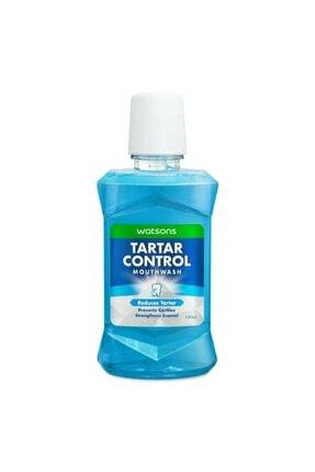 Tartar Kontrol Ağız Çalkalama Suyu 100 Ml TYC00207241811