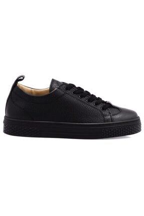 Kadın Ayakkabı A55778 Togo Siyah A9555778E99N-A01