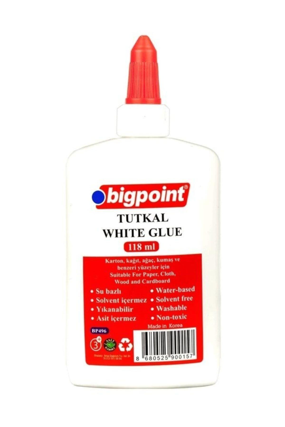 Beyaz Tutkal 118 ml 1 Adet