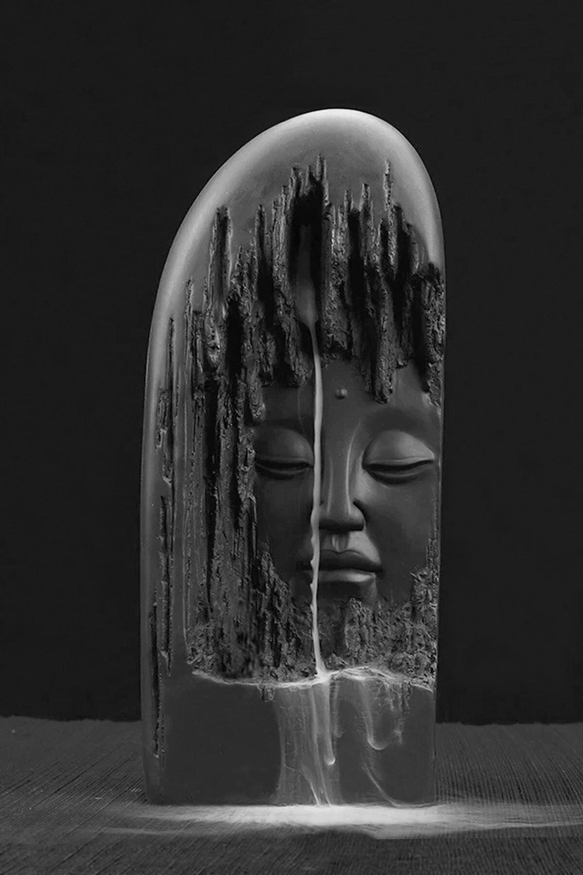 Buda Tütsülük Dekoratif Brülör Ortam Kokusu