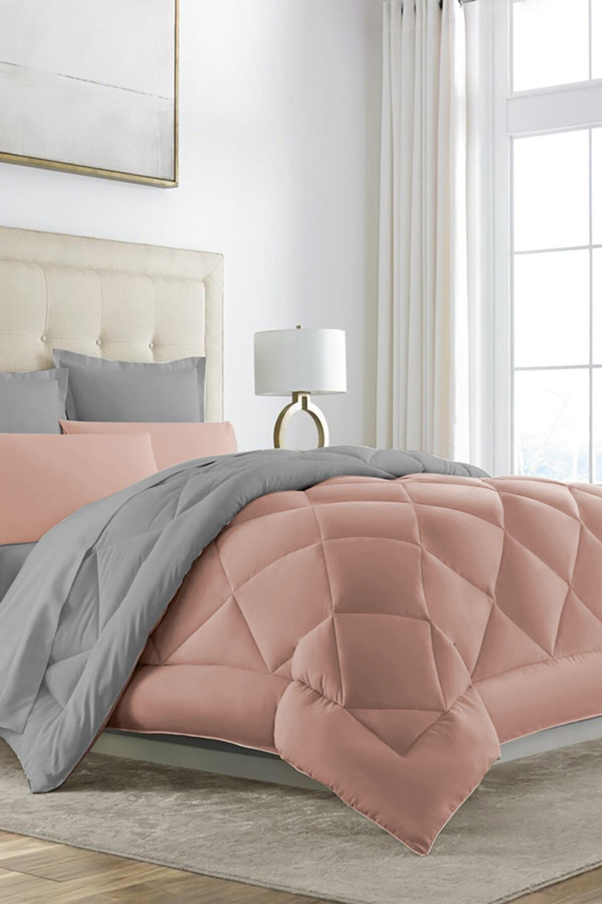 Çift Taraflı Lux Uyku Seti - Çift Kişilik