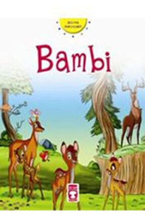 Bambi M2KXNKD7LM5M1NIOZZDQ