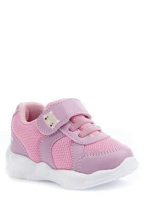 تصویر از Caty 1fx Pembe Kız Çocuk Yürüyüş Ayakkabısı