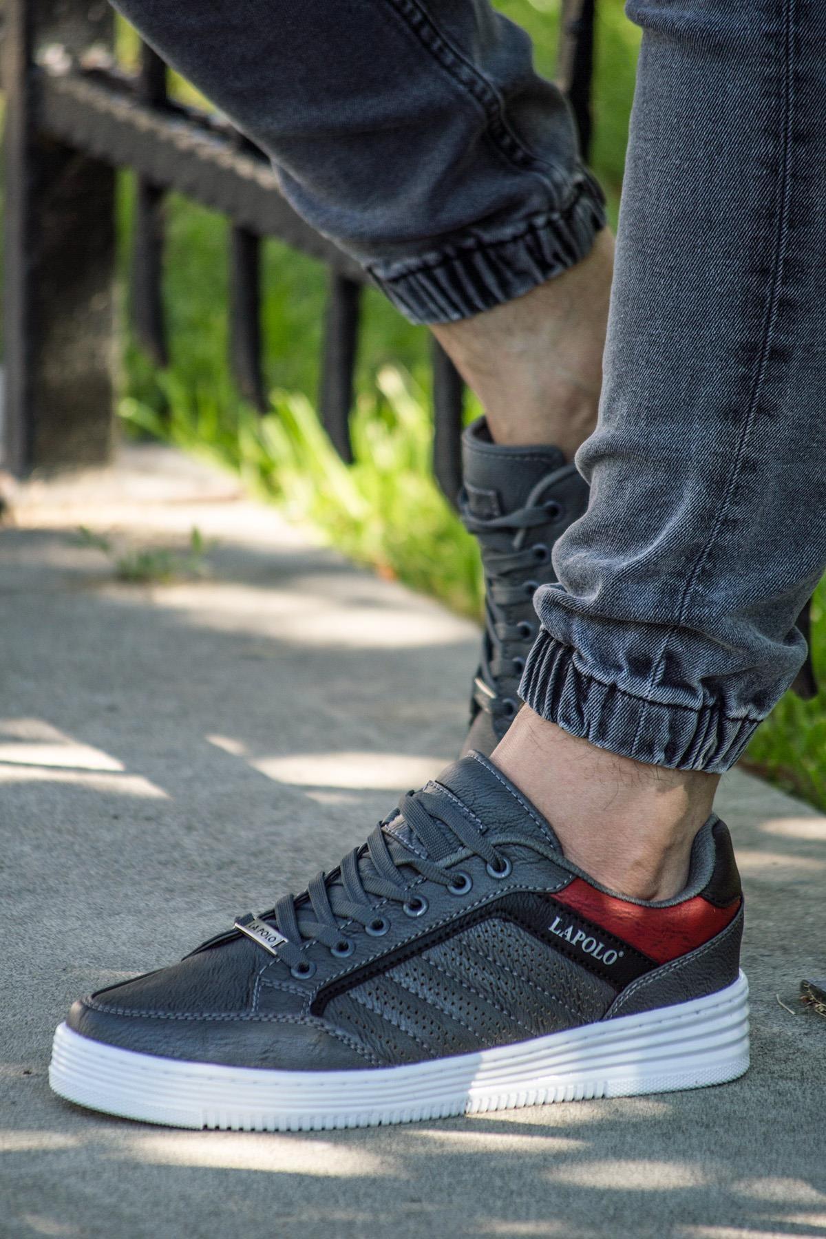 06 Erkek Spor Ayakkabı