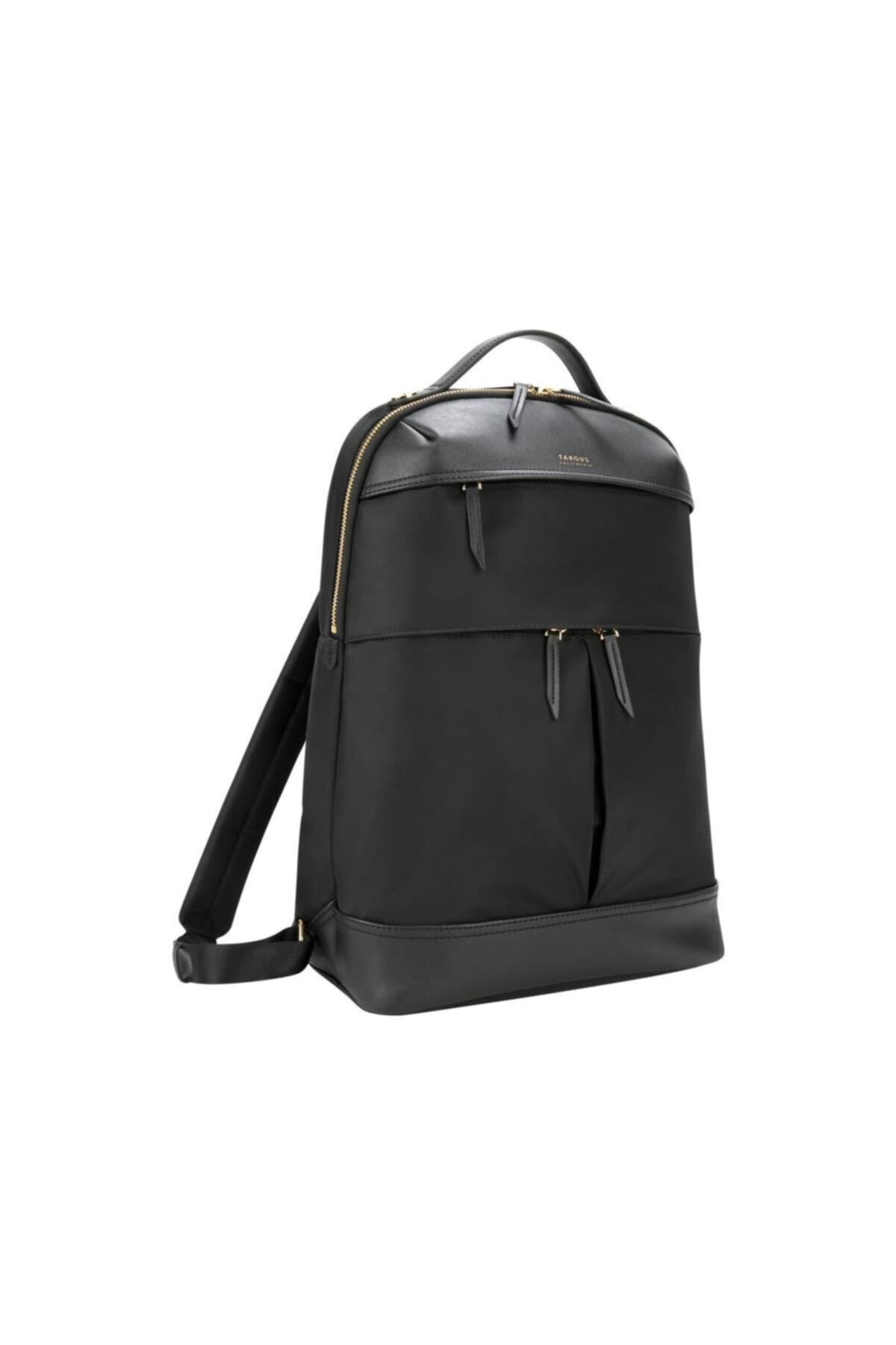 "15"" Newport Backpack Siyah Laptop Çantası"