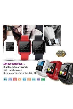 Akilli Saat Smart Watch U8 Siyah Pzr-264148690966922