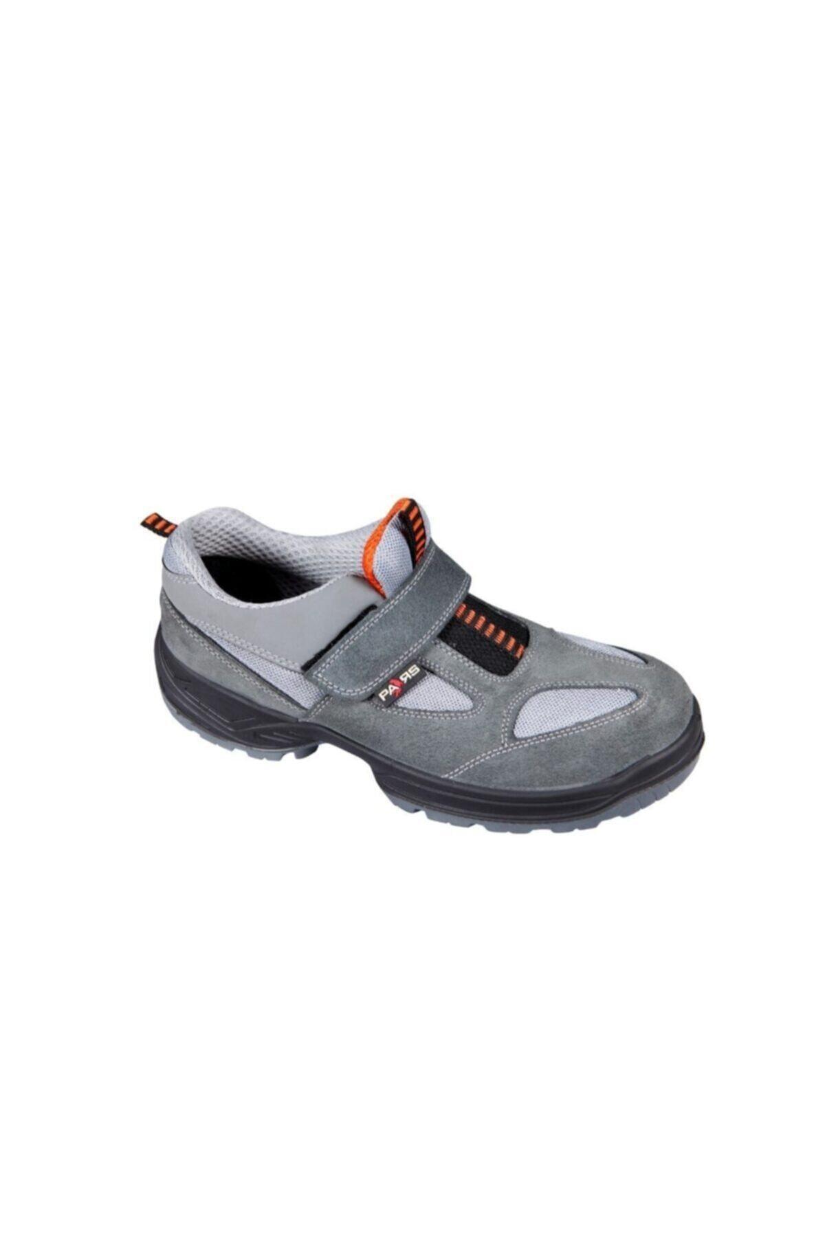 Pars Iş Güvenlik Ayakkabısı 116 S1 Çelik Burun