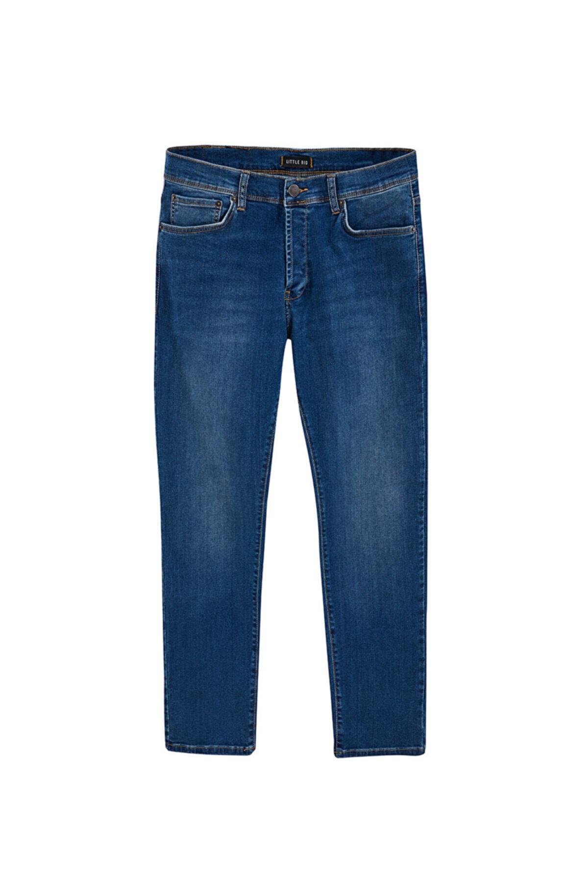 Jerard Needle Wash Pantolon
