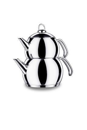 Tombik Çaydanlık Takımı A104
